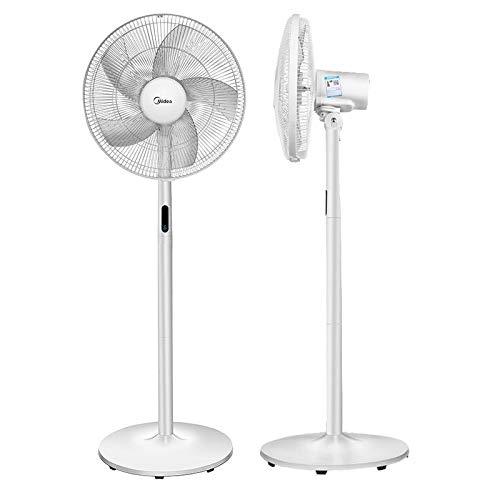 ventilatore 8 velocita MIDEA FS40-18BR Stand Fan 3 in 1 Ventilatore 8 Velocita' Timer-Pala 40 CM