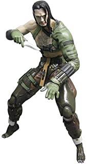 Medicom Ultra Detail Figure: Metal Gear Solid 4: Vamp Action Figure