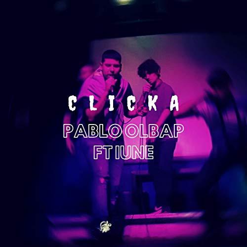 Clicka (feat. Iune)