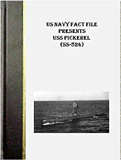 Best uss pickerel ss 524 Reviews