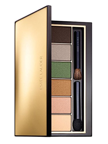 Estee Lauder Eye Color Luxuries Make up Palette – New 2014