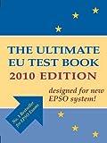 Ultimate Eu Test Book