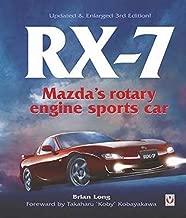 rx-7لسيارة Mazda من ممارسة الرياضة في محرك دوار السيارة: MAZDA من محرك دوار رياضة السيارات–الإصدار المحدث & ومكبرة الثالث.