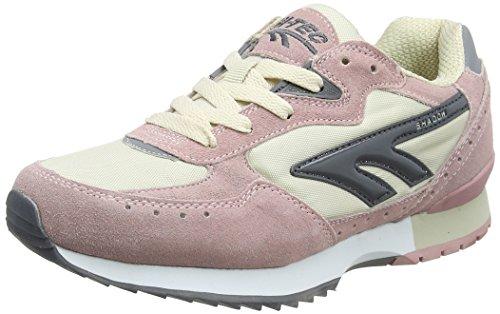 Hi-Tec Shadow, Zapatillas para Mujer, Rosa (Pink), 38 EU