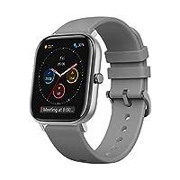 Amazfit GTS – Smartwatch con GPS per il fitness – Schermo AMOLED 1,65 pollici