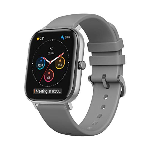 Amazfit GTS Oro a soli 64,9€ con coupon Amazon!