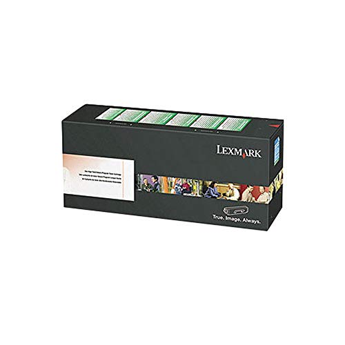 obtener toner color lexmark on line