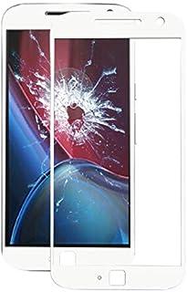 Mobile Phones Communication Accessories Front Screen Outer Glass Lens for Motorola Moto G4 Plus / XT1640 / XT1642 / XT1644...