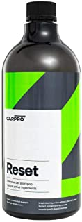 CarPro Reset - Intensive Car Shampoo 1 Liter, Perfect Partner to Nanotechnology Bases Sealants and Coatings, P-Neutral Sha...