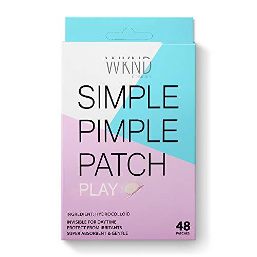 Simple Pimple Patch