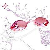 vetoky Gafas de Natación, Antiniebla Gafas para Nadar Protección UV sin Fugas para...