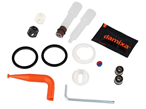 Damixa Kugel-Dichtung Service Set 23485 Kartusche Jupiter Saturn