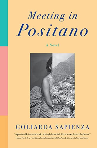 Image of Meeting in Positano: A Novel