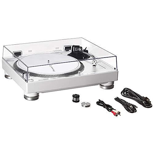 dj electronic turntable - 8