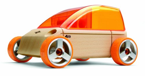Automoblox A9 compact (orange)