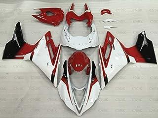 Bodywork for 675 2013-2014 Full Body Kits Daytona 13 White Red Black Fairing for 675 2014
