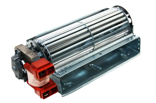 Smeg Herd tangentiale Fan Motor. Original Teilenummer 695210535
