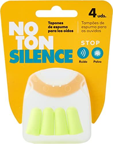 Noton Tapones Para Los Oídos 21 g