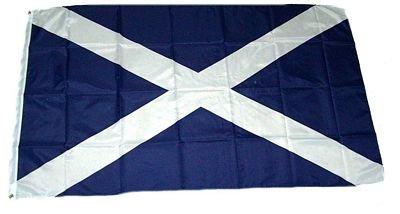 Fahne / Flagge Schottland NEU 60 x 90 cm Flaggen Fahnen