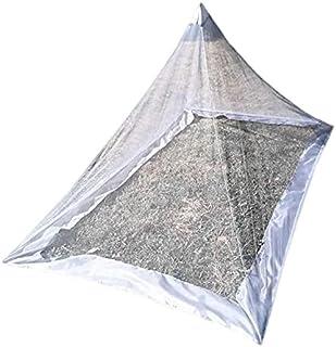 Utomhus nät tält myggnät camping triangel insektssäker nät camping utomhus nät tält myggnät camping