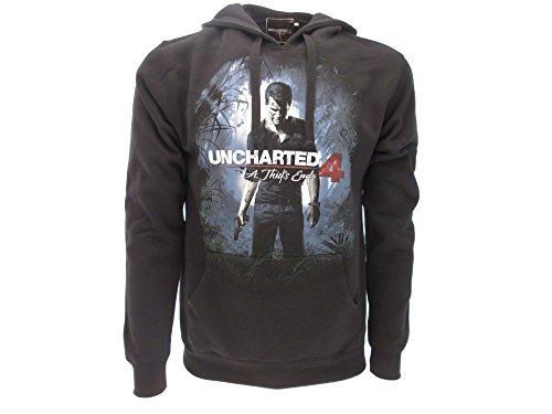 Sudadera original Uncharted 4A Thief