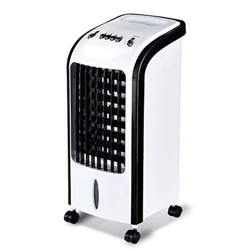ZZZR Condizionatore d Aria 3 in 1 a Risparmio energetico, Raffreddamento Portatile, Aria condizionata Mobile, purificazione dell Aria di refrigerazione, radiatore Aria a 3 velocità