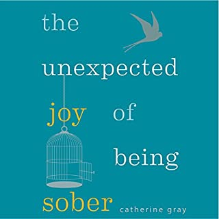 The Unexpected Joy of Being Sober cover art