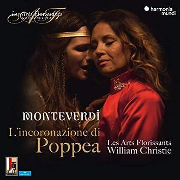 Monteverdi: L'incoronazione di Poppea (Live)