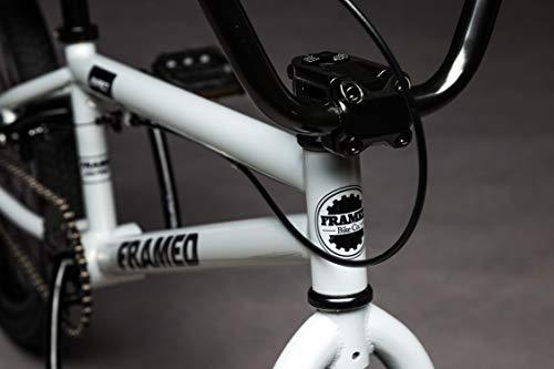 41v TP04X4L 20 Best BMX Bikes [2020]