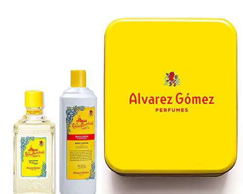 Alvarez Gomez Lata De...