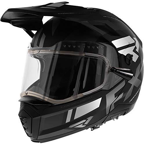 fxr modular snowmobile helmet - 8
