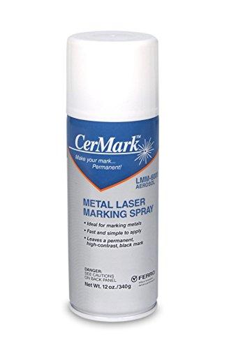 Spotted Dog LMM-6000 CerMark Black Laser Marking Technology...