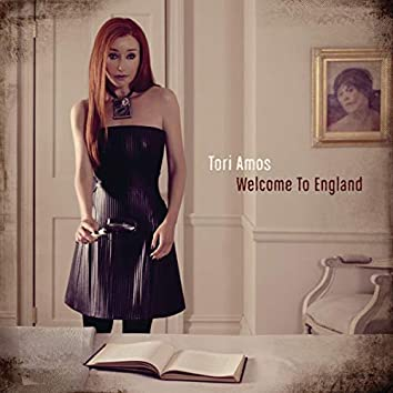 Welcome To England *** (International Version)
