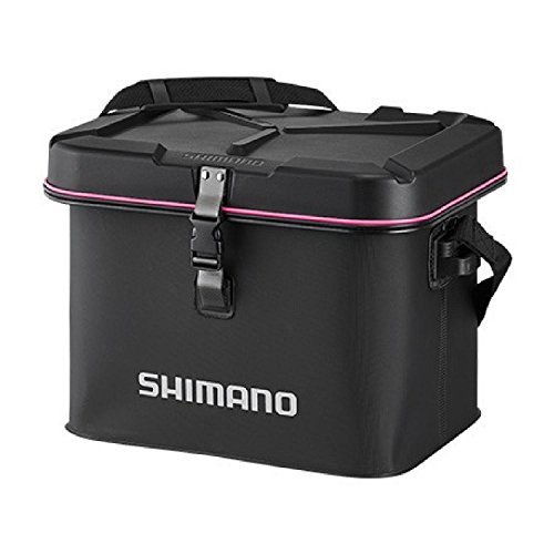 シマノ(SHIMANO) ライトタックルバック ブラック 22L BK-063R