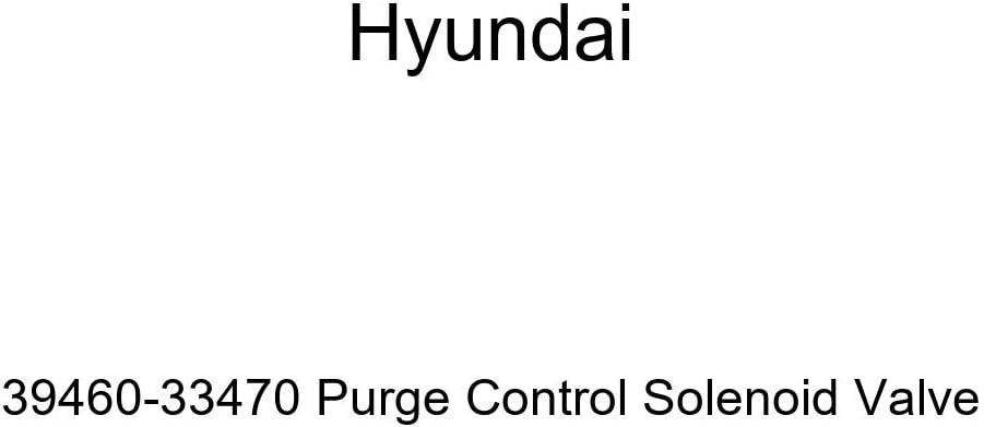 Genuine Hyundai Austin Mall 39460-33470 Purge Valve unisex Control Solenoid
