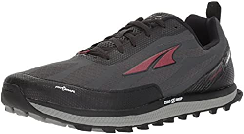 rot schwarz 3.5 Superior Altra b2b04acdr72786 Neue Schuhe