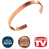 The Original Minimalist Pure Copper Magnetic...