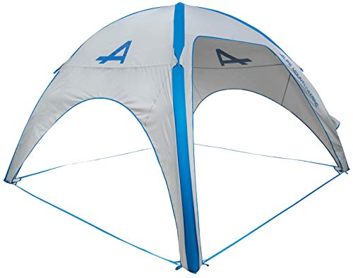 ALPS Mountaineering Aero Awning, Gray/Blue, One Size