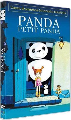 Panda petit panda [Francia] [DVD]