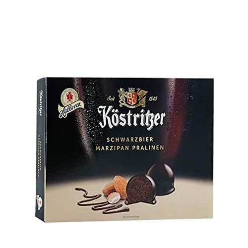 Köstritzer Schwarzbier Marzipan Pralinen 250g
