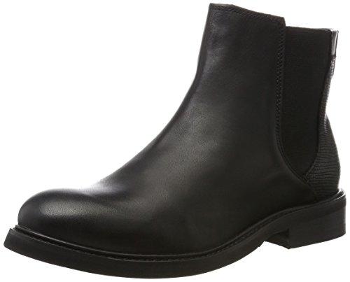 BRAX Alma Chelsea, Damen Chelsea Boots, Schwarz (nero), 38 EU