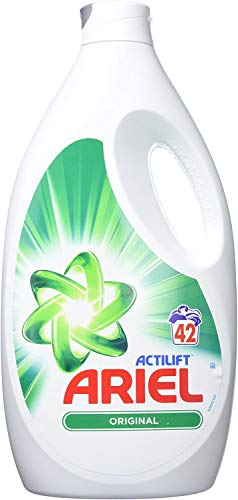 Ariel Liquido Regular 40+2 2600 g