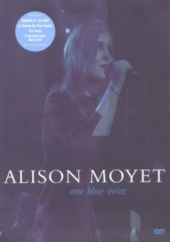One Blue Voice [Italia] [DVD]