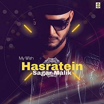 My wish Hasratein