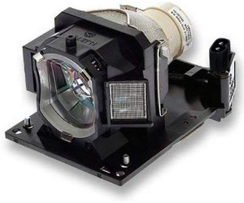 CP-X2530WN Hitachi Projector Lamp Replacement. Projector Lamp Assembly with Original Bulb Inside