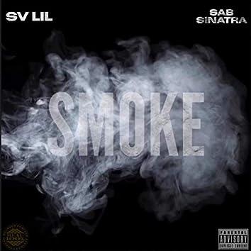 Smoke (feat. Sab Sinatra)