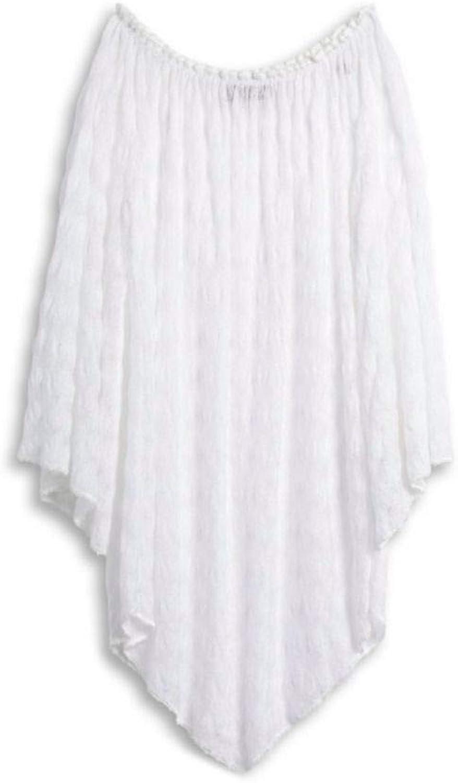Missoni Women's MMQ00046BR002314300 White Viscose Dress