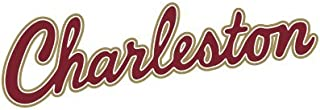 College of Charleston Small Decal 'Charleston Script'