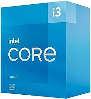 インテル Intel CPU Core i3-10105 3.7GHz クアッドコア LGA1200 プロセッサー BX8070110105 【日本正規流通品】