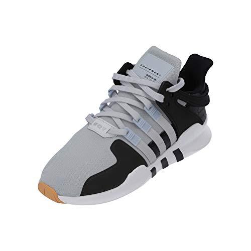 adidas EQT Support ADV Snake J, Scarpe da Fitness Unisex-Adulto, Grigio (Gris Gritra Gritra Ftwbla), 37.5 EU